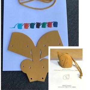 Hermes tete de cheval Charm